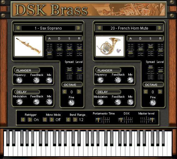 DSK-Brass
